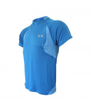 Under Armour Escape SS Tee