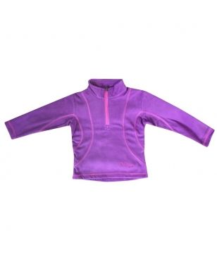 OUTDOOR GEAR CHLOE MICRO 1/4 ZIP