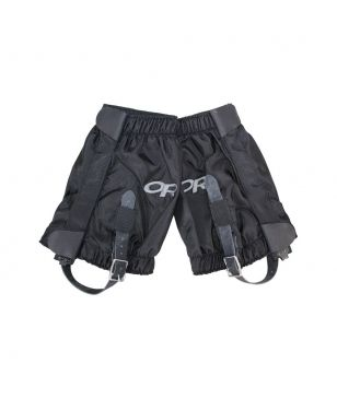 OUTDOOR RESEARCH ROCKY MTN LOW GAITER/ Guêtre