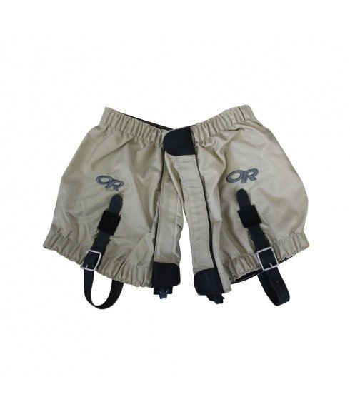 OUTDOOR RESEARCH BUGOUT GAITERS KID