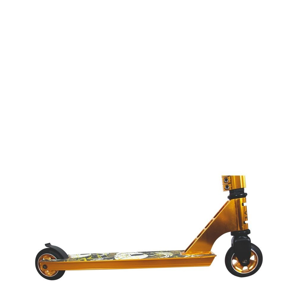 hudora stunt scooter xr 25 pas cher. Black Bedroom Furniture Sets. Home Design Ideas