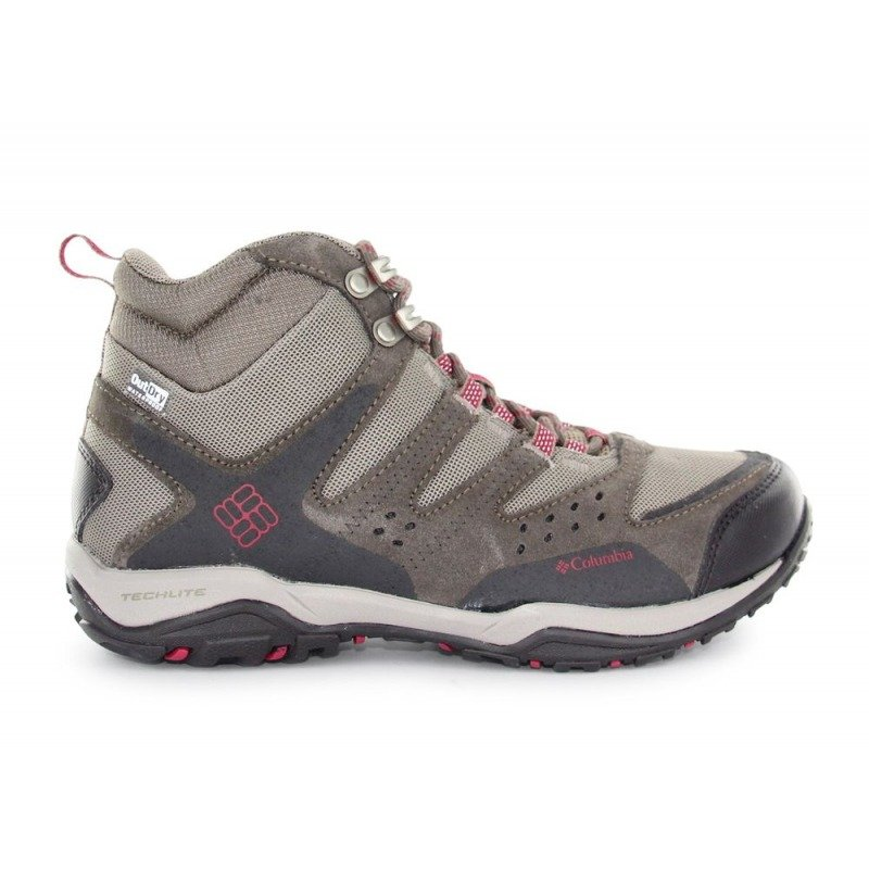 Columbia peakfreak xcrsn - Vente flash chaussure ...
