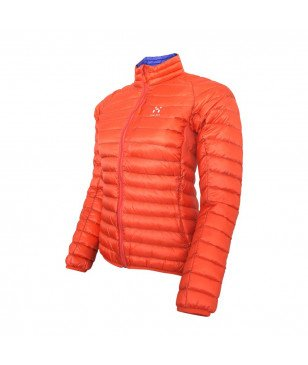 Haglöfs Essens II Q Down Jacket