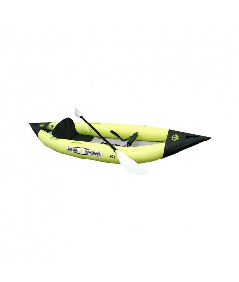 Aqua Marina K1 Advanced Kayak