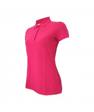 Under Armour Core Solid SS Polo