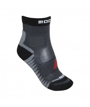 Socken Moose Cross Country