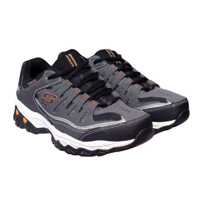 Chaussure skechers after burn - Vente flash chaussure ...