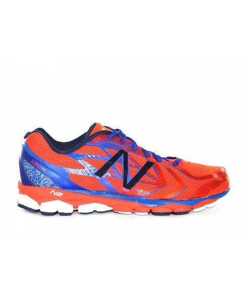 new balance 1080 v5 femme orange