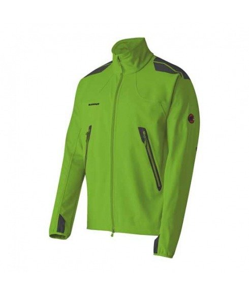 Mammut Ultimate Advanced Jacket Men Basilic