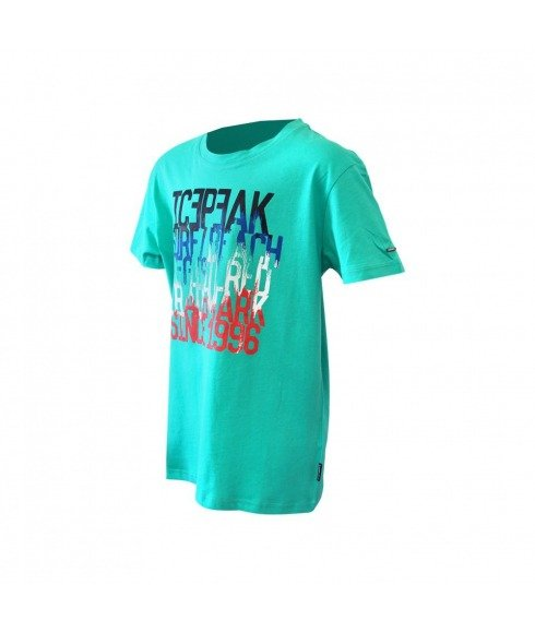 T -Shirt Rock Icepeak