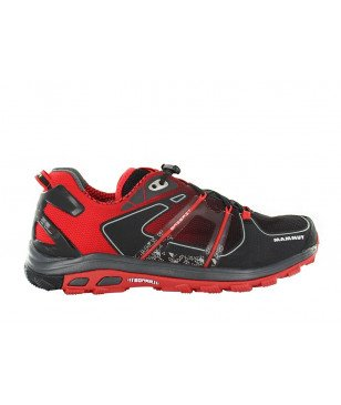 Chaussures Mammut MTR 201 Pro Low