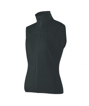 Mammut Trail Vest Women Black