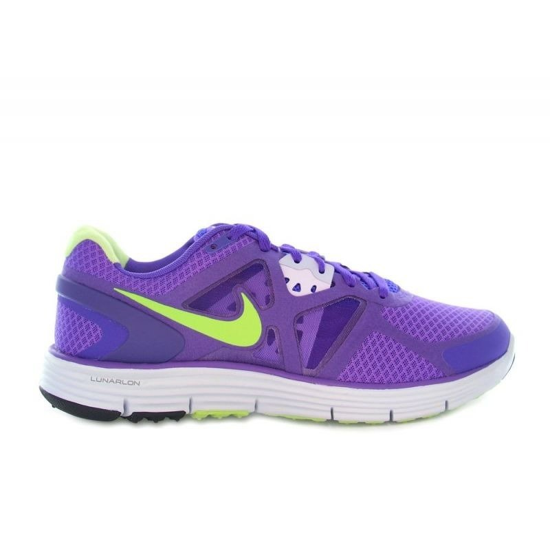 chaussures running nike basket lunarglide 3 violet femmes pas cher. Black Bedroom Furniture Sets. Home Design Ideas
