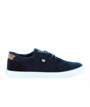 Chaussures Dc Council Xe M Nvy