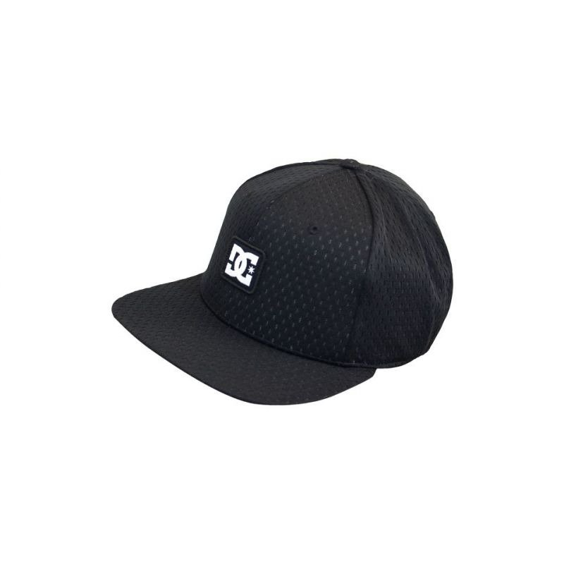 casquette dc shoes perfecto hats hommes pas cher. Black Bedroom Furniture Sets. Home Design Ideas