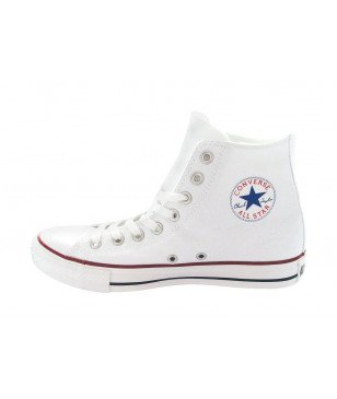 Converse HI, Optical White