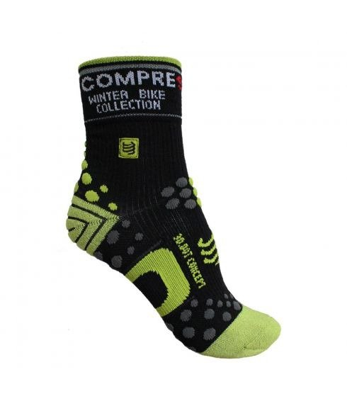 Compressport Winter Bike