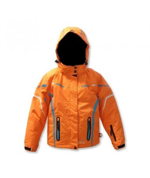 American Project Jacket Girl Conny Orange