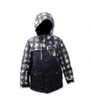 Outdoor Gear Deuce Jacket White