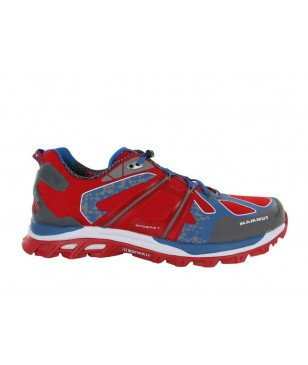 Chaussures Mammut MTR 141 Low