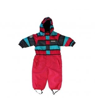 Combinaison de ski Color Kids