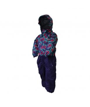 Color Kids Grenoble coverall
