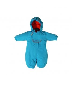 Pas cher Combinaison Ski Color Kids New Karel Bleu Enfants