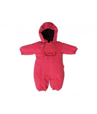 Pas cher Combinaison Ski Color Kids New Karel Rose Enfants
