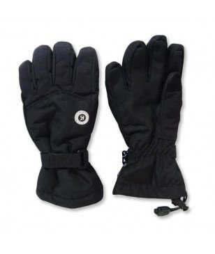 Grandoe Glove Trasher Black