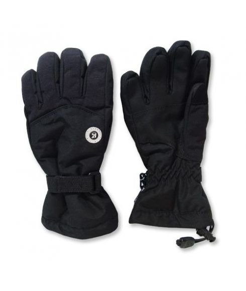 Grandoe Glove Trasher Junior Black
