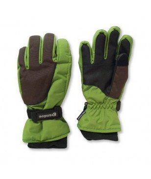 Grandoe Glove Junior Mocca