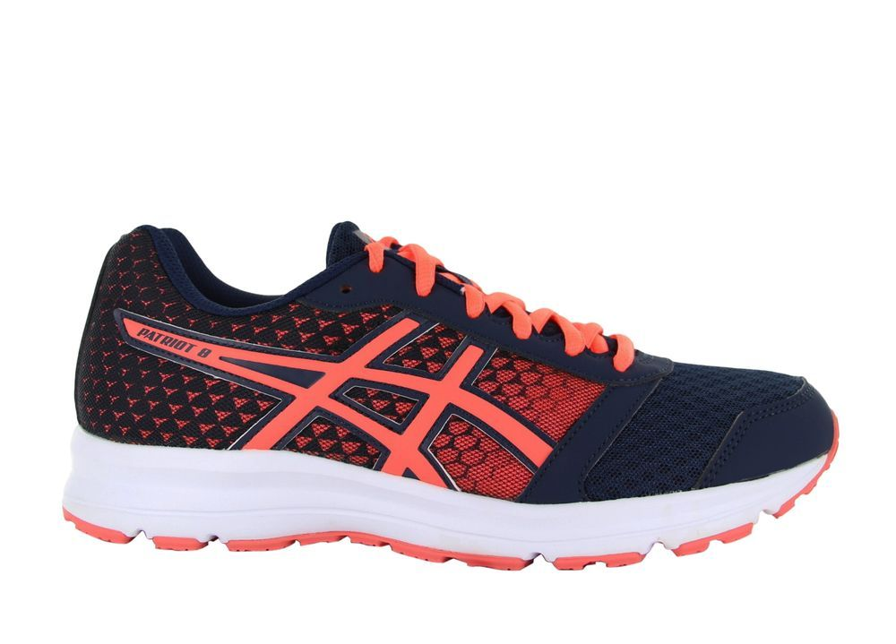 asics gel patriot homme