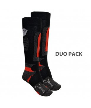 Chaussettes Iguana Duo-Pack