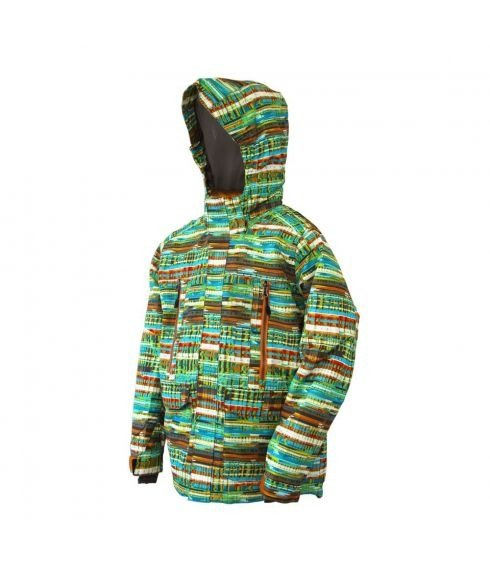 Outdoor Gear Jacke