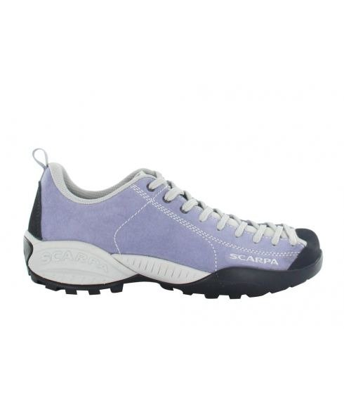 Pas cher Chaussures Loisirs Scarpa Mojito Lilac Violet Femmes