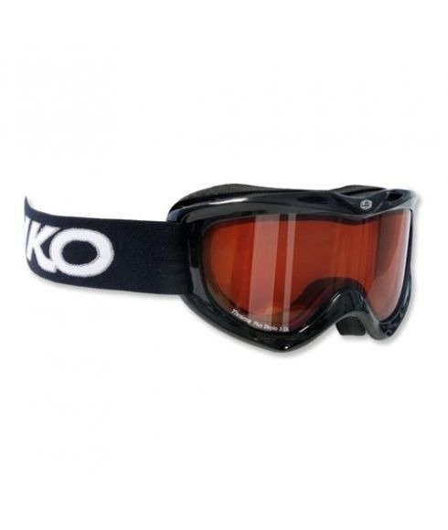 Briko Junior Evo Ski Goggle Black