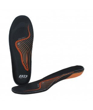 Innensohle BOOT Balance Insoles Stability 7 High