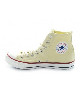 Converse Hi, Unbleach White