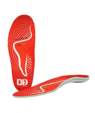 Innensohle Insoles Perfomance R9