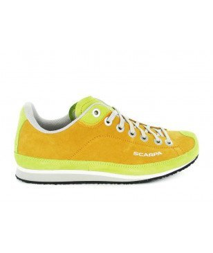 Scarpa Cosmopolitain, Orange/Rio