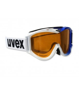 Uvex FP501 Blue White