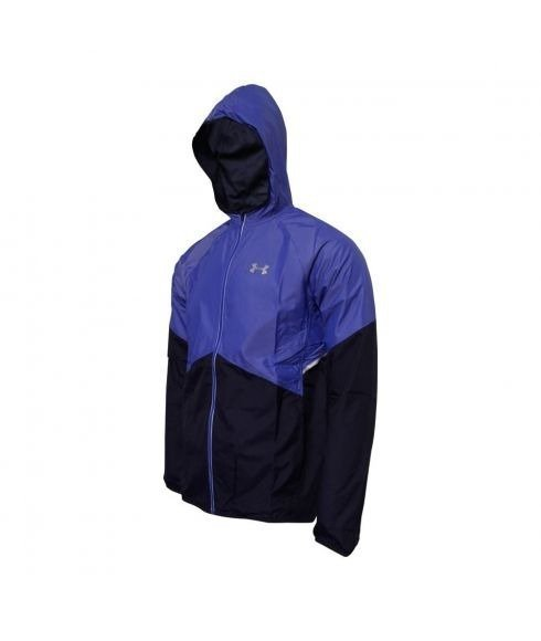 Pas cher Veste Running Under Armour Nobreaks Storm 1 Hommes