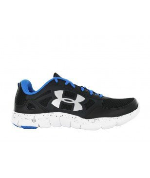 Chaussures Under Armour Micro G Engage Big Logo
