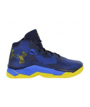 Chaussures Under Armour Curry 2.5