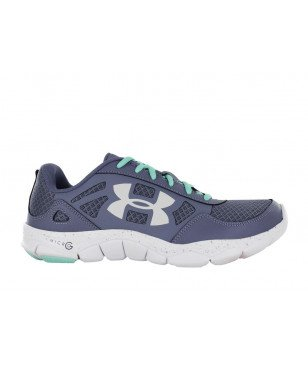 Schuhe Under Armour Micro G Engage Big Logo
