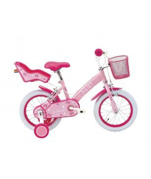 "Juliet Girl 14"" Bike"