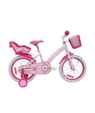 Vélo Juliet Girl 16""