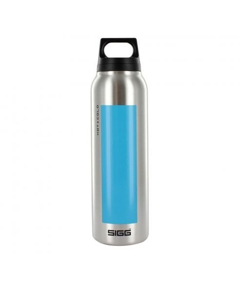 Pas cher Thermos Sigg Hot & Cold 0.5L
