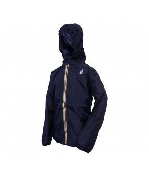 Veste K-Way Claude Kids