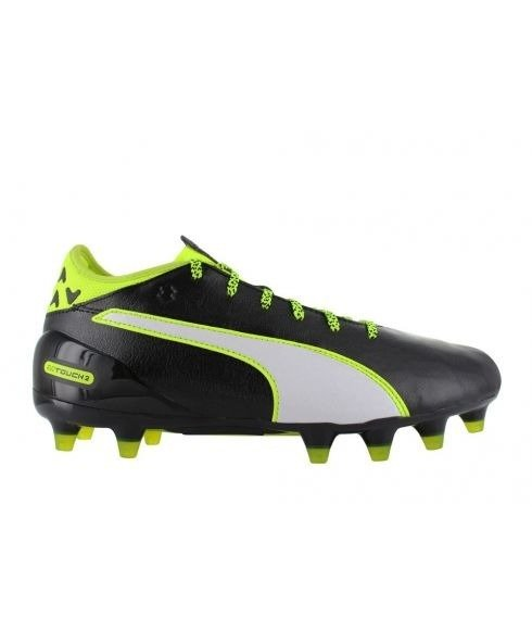Chaussures de football puma evo touch 2 - Vente flash chaussure ...